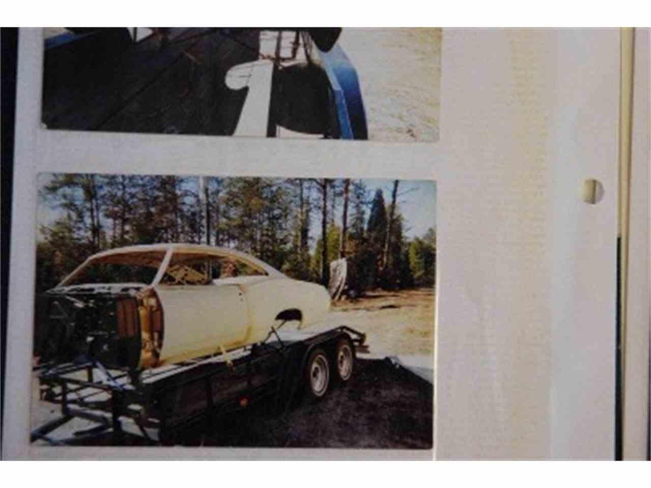 Large Picture of '67 Impala - LTHU