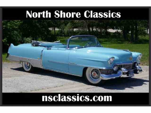 Picture of '54 Eldorado - LTHV