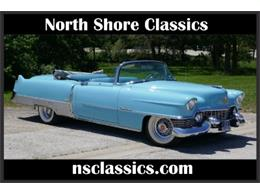 Picture of 1954 Eldorado located in Palatine Illinois - LTHV