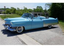 Picture of Classic '54 Eldorado located in Palatine Illinois - LTHV