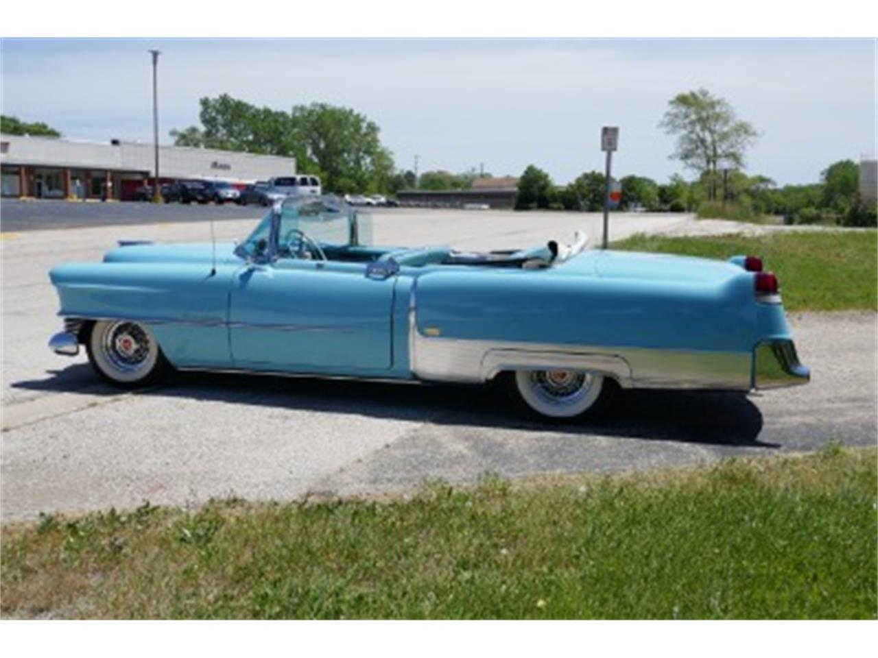 Large Picture of '54 Cadillac Eldorado located in Illinois - $92,500.00 - LTHV