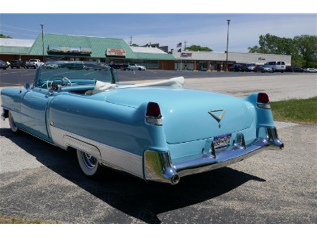 Large Picture of 1954 Eldorado located in Palatine Illinois Offered by North Shore Classics - LTHV