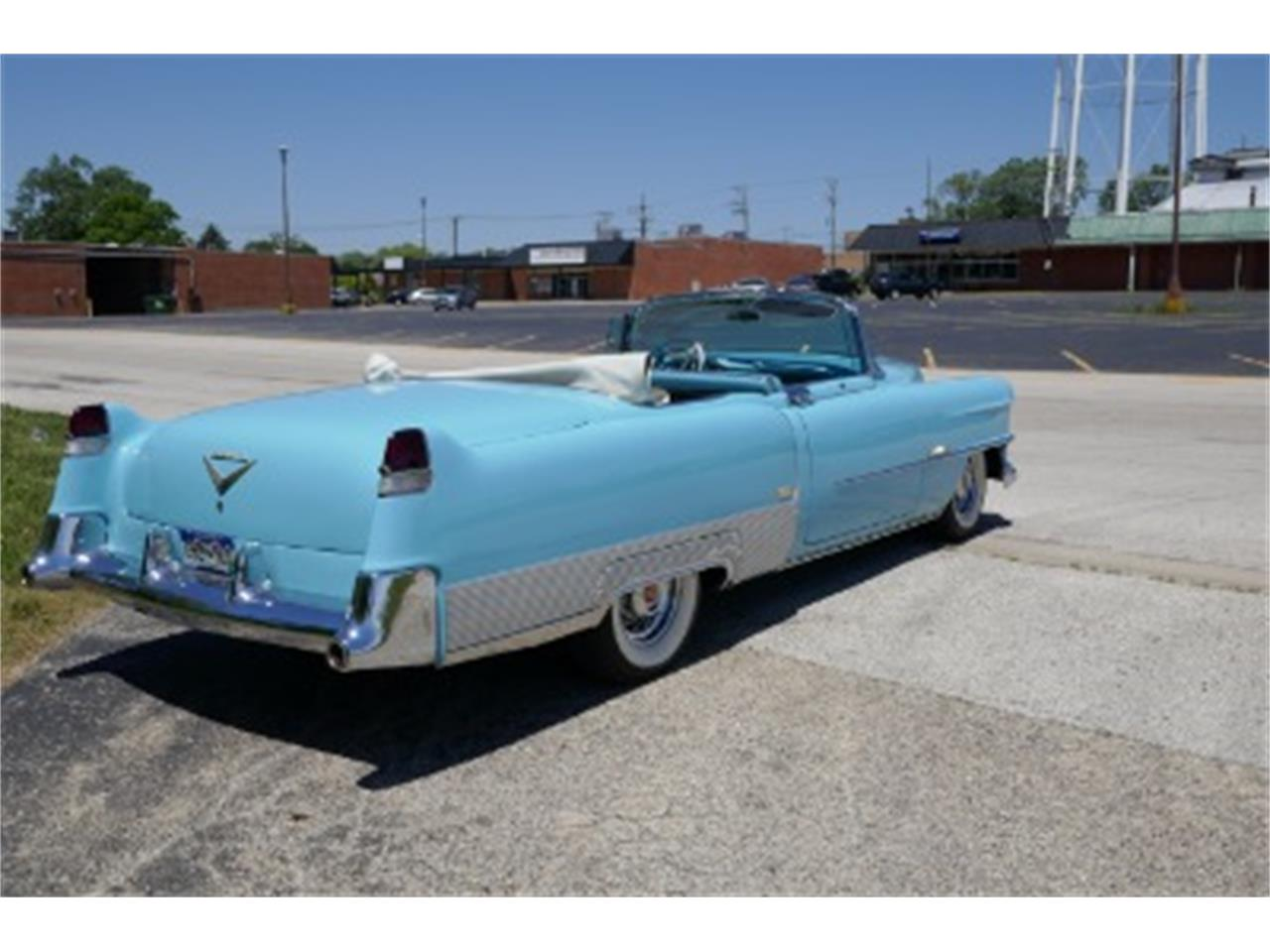 Large Picture of '54 Cadillac Eldorado - LTHV