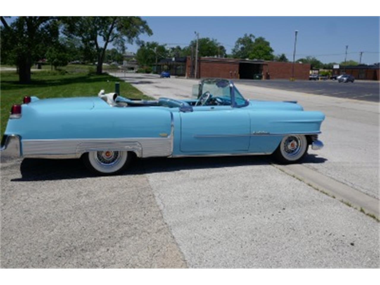Large Picture of '54 Cadillac Eldorado - $92,500.00 - LTHV