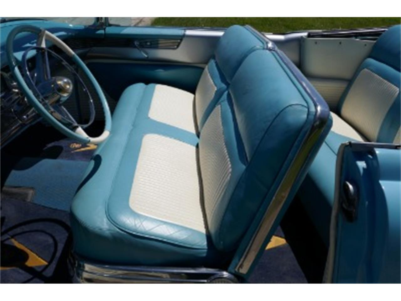 Large Picture of Classic 1954 Cadillac Eldorado Offered by North Shore Classics - LTHV