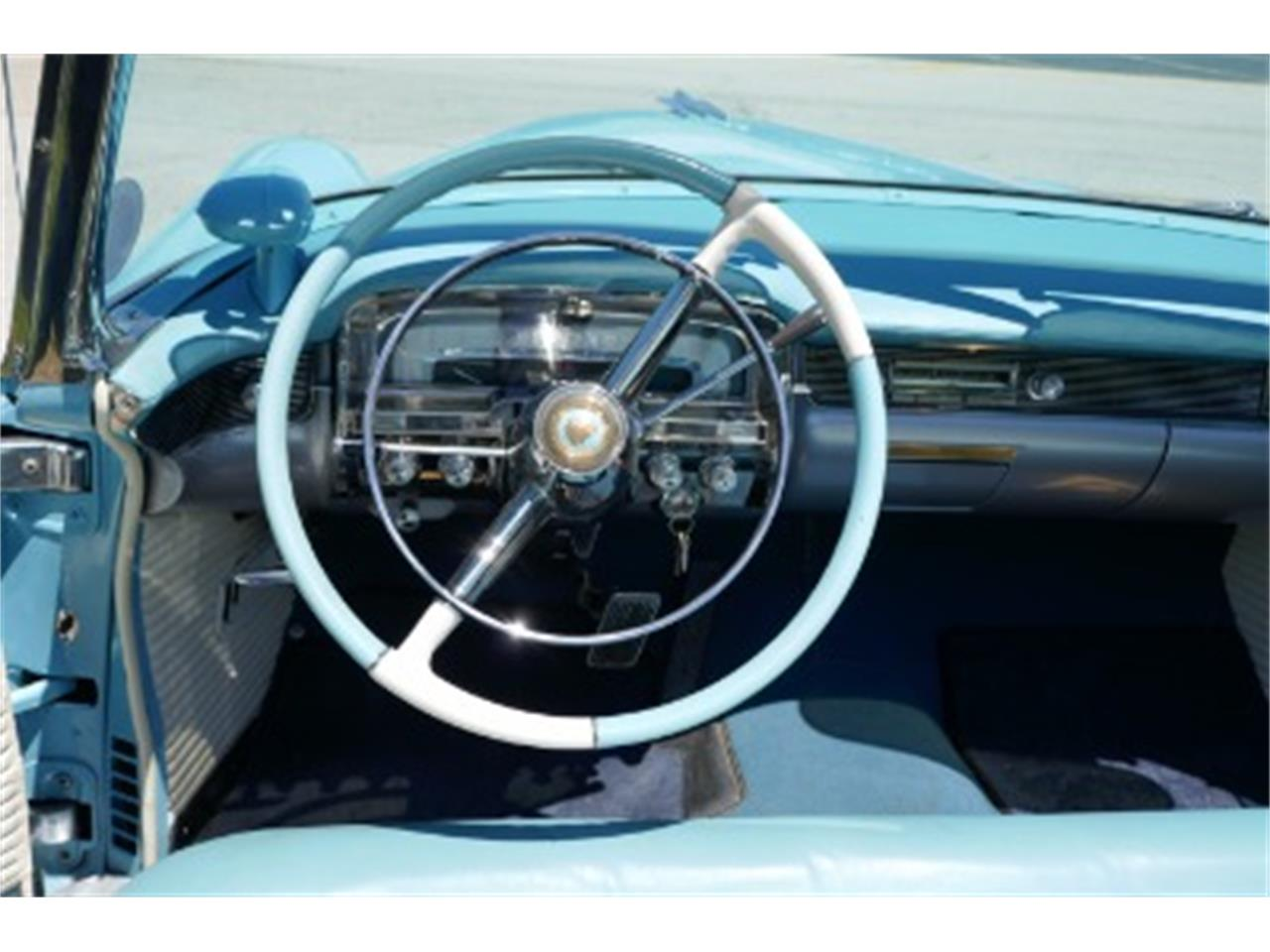 Large Picture of Classic '54 Cadillac Eldorado located in Palatine Illinois - $92,500.00 - LTHV