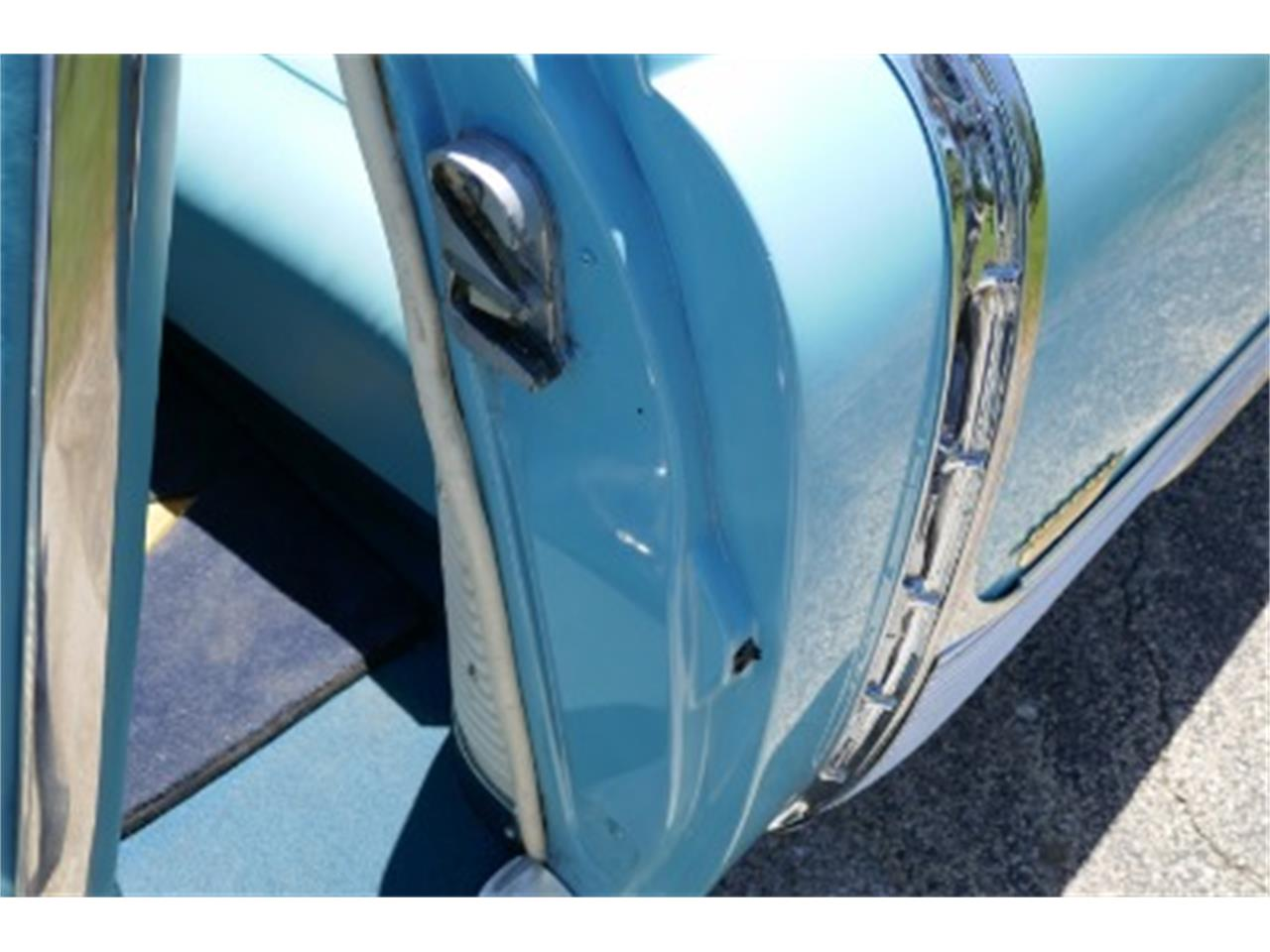Large Picture of Classic '54 Cadillac Eldorado located in Palatine Illinois - LTHV