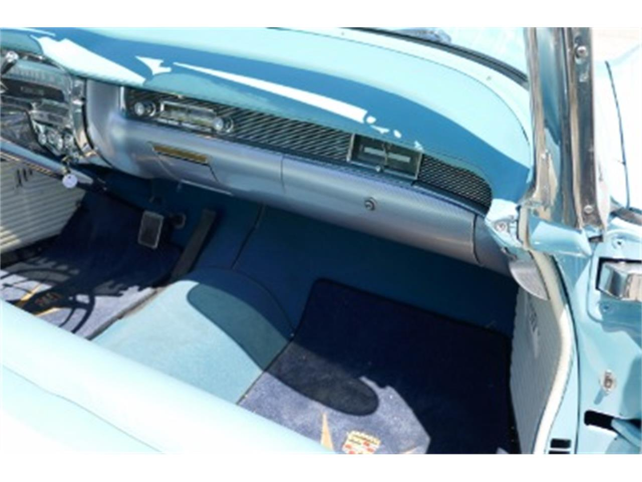 Large Picture of Classic 1954 Cadillac Eldorado located in Palatine Illinois Offered by North Shore Classics - LTHV