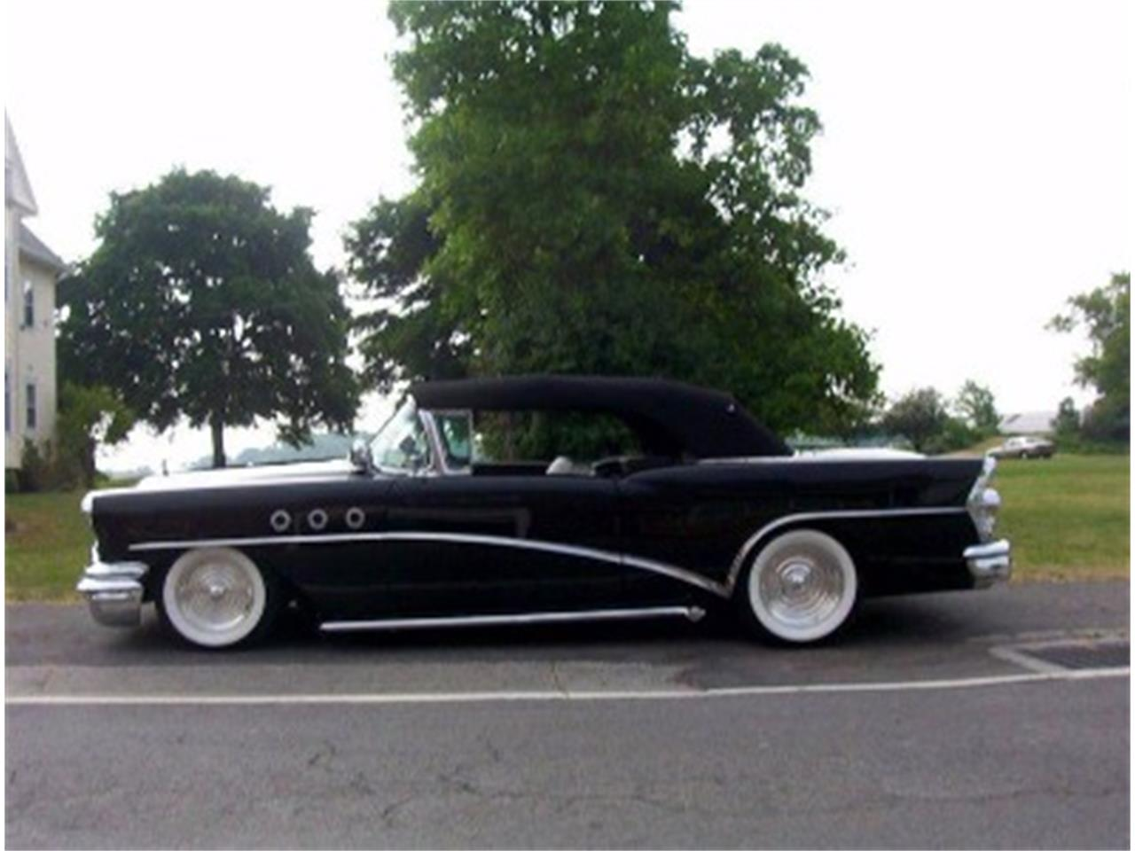 Large Picture of '55 Special - LTHZ