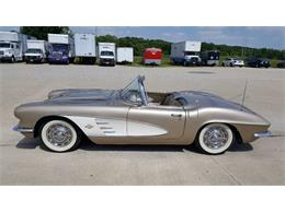 Picture of '61 Corvette - LNXT