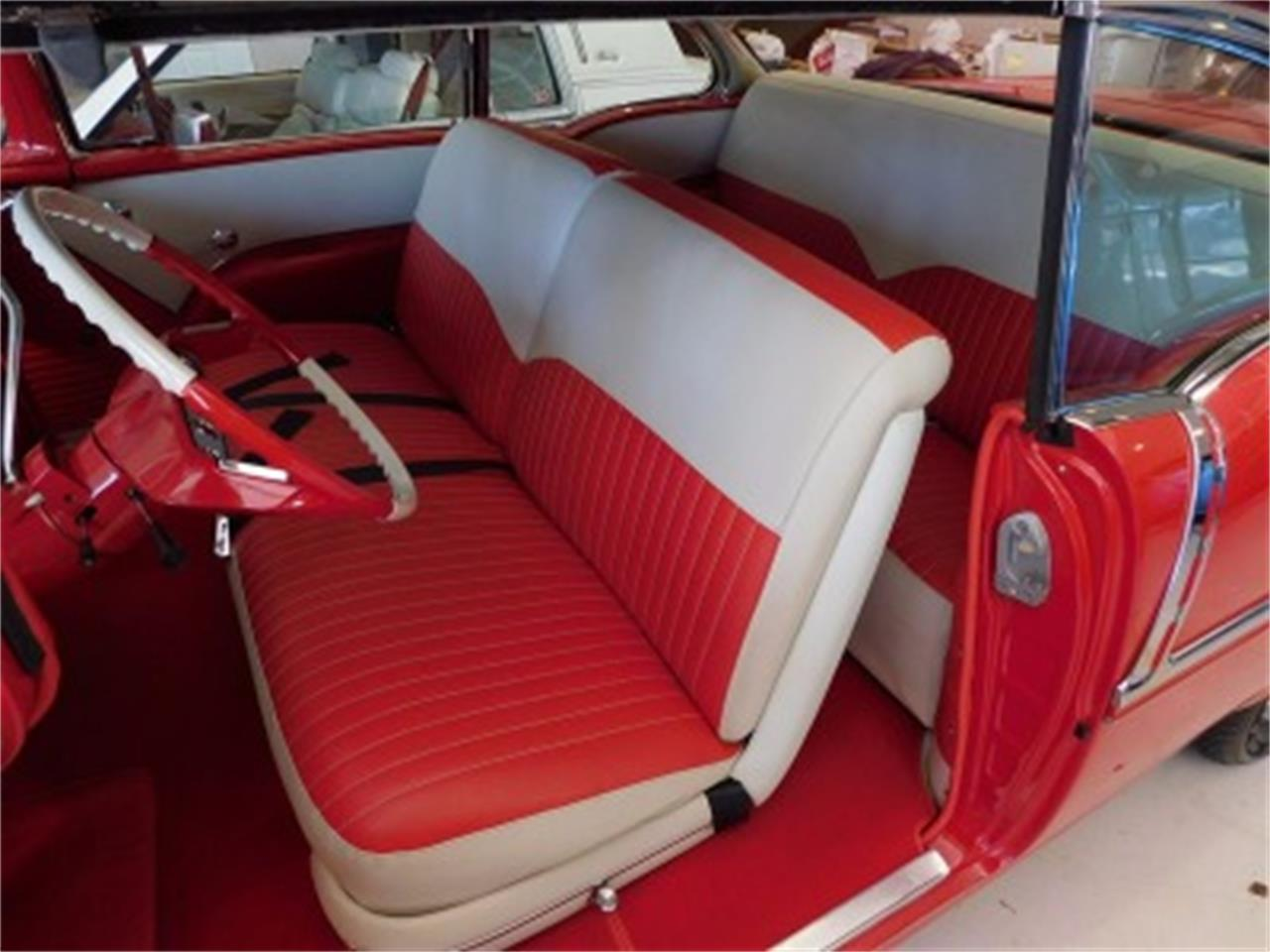 Large Picture of '55 Bel Air - LTI2