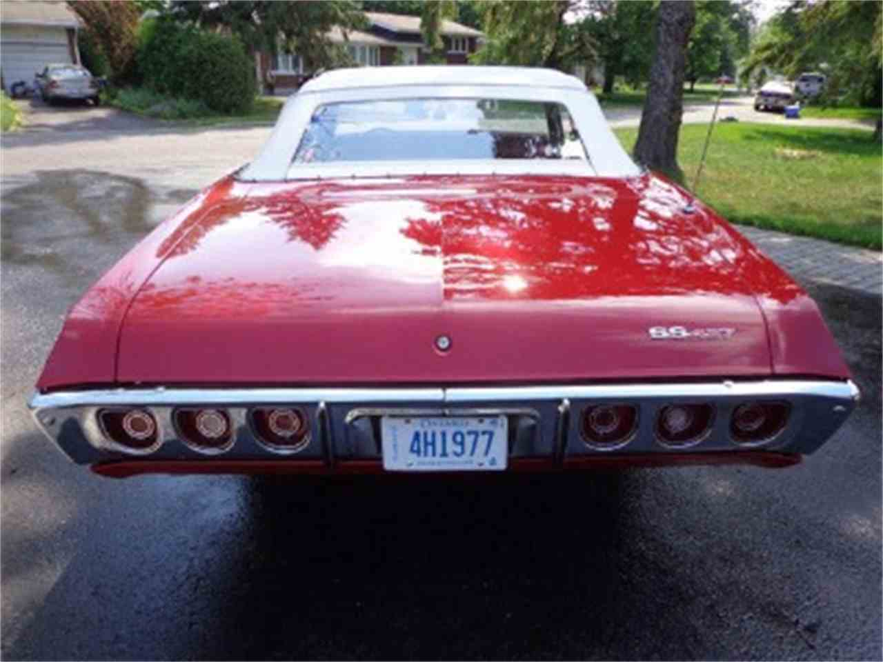 Large Picture of 1968 Impala Offered by North Shore Classics - LTI3