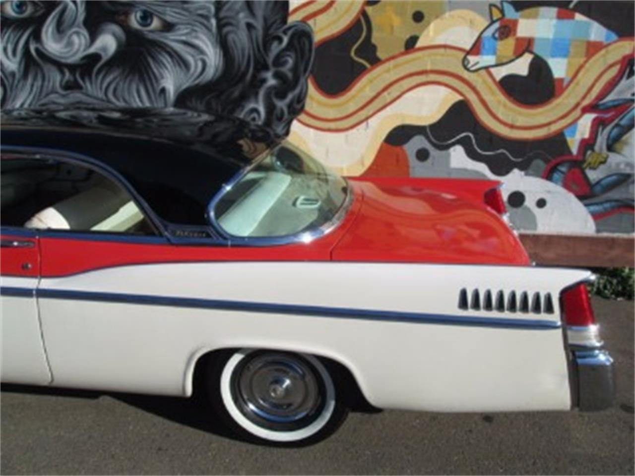 Large Picture of '56 New Yorker - LTI7