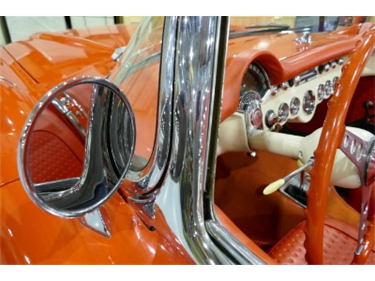 Large Picture of '57 Corvette - LTI9