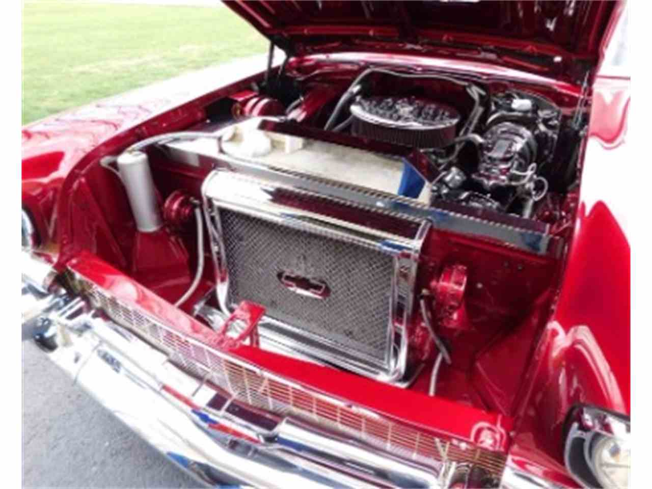 Large Picture of '57 Bel Air - LTIA