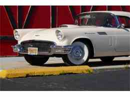 Picture of 1957 Ford Thunderbird located in Illinois Offered by North Shore Classics - LTIB