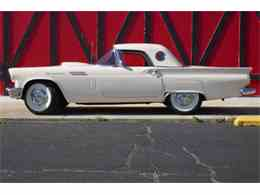 Picture of Classic '57 Ford Thunderbird located in Illinois Offered by North Shore Classics - LTIB