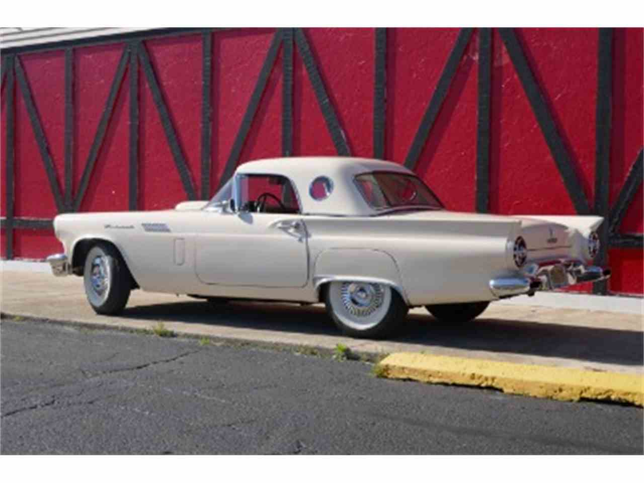 Large Picture of 1957 Ford Thunderbird Offered by North Shore Classics - LTIB