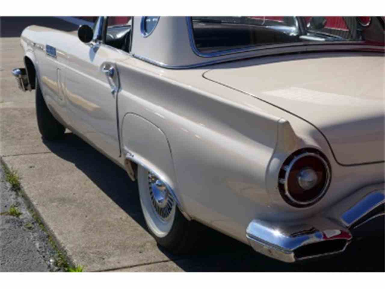 Large Picture of '57 Ford Thunderbird located in Illinois - $29,995.00 - LTIB
