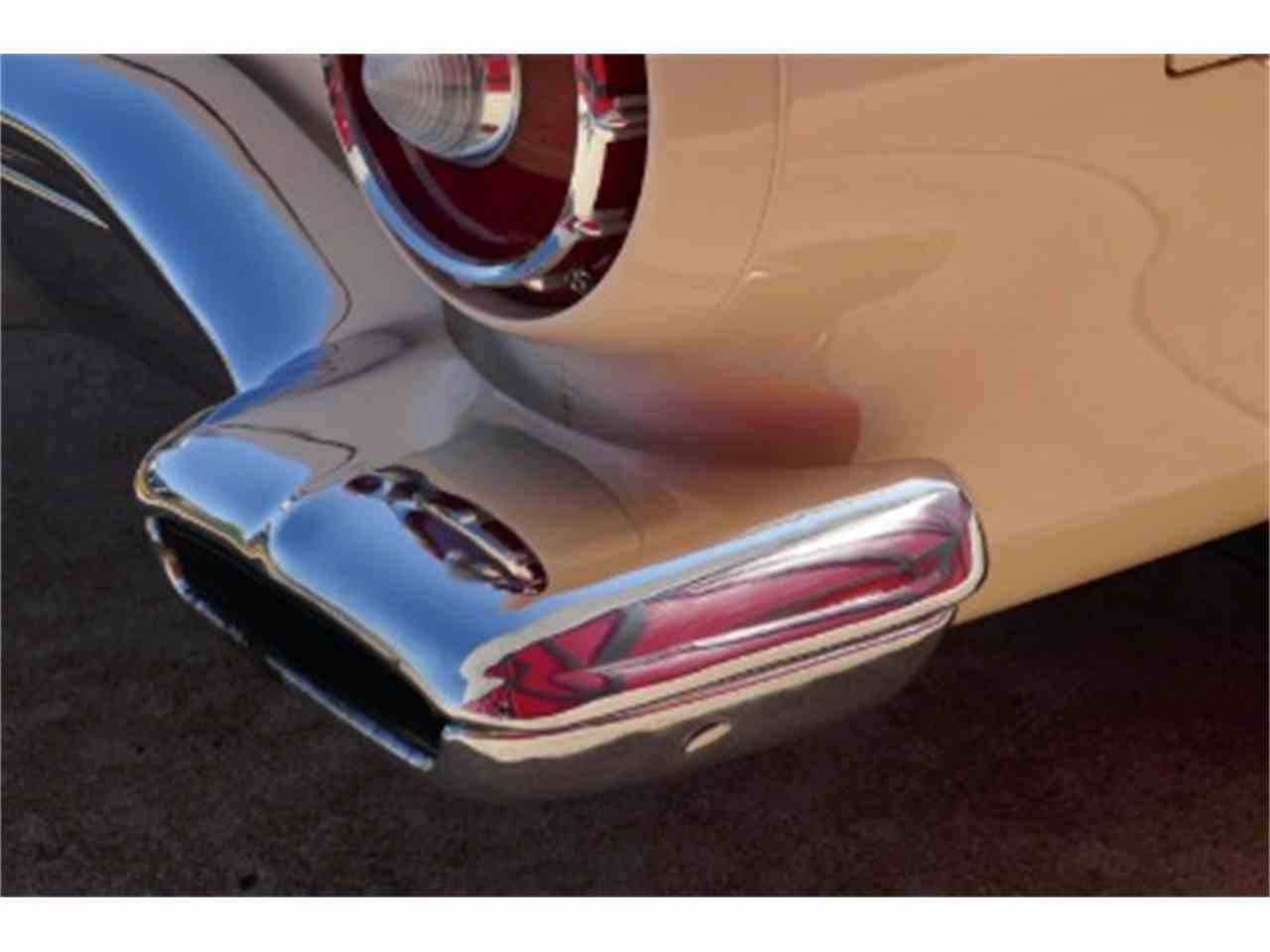 Large Picture of '57 Ford Thunderbird - LTIB