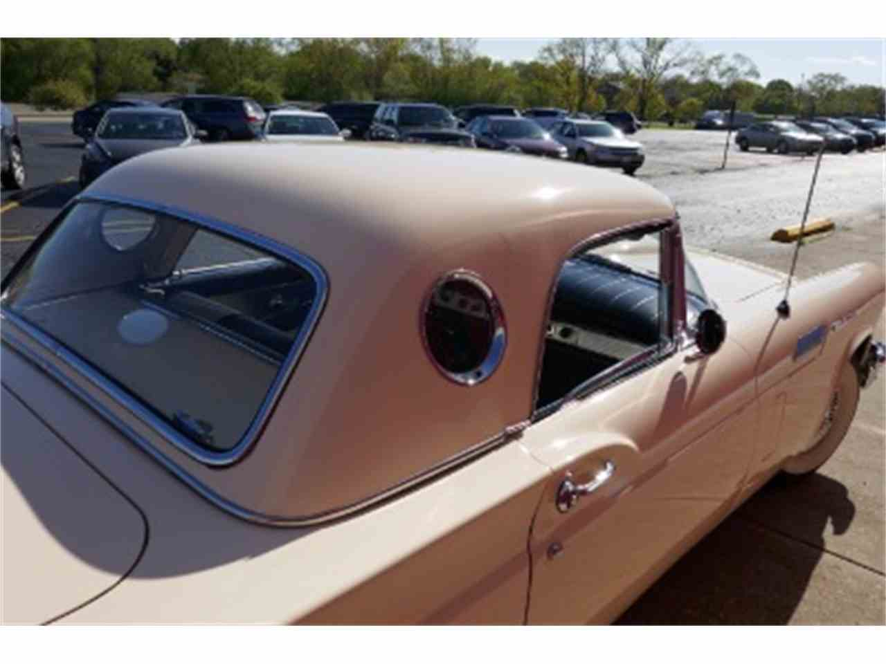 Large Picture of Classic 1957 Ford Thunderbird - $29,995.00 - LTIB