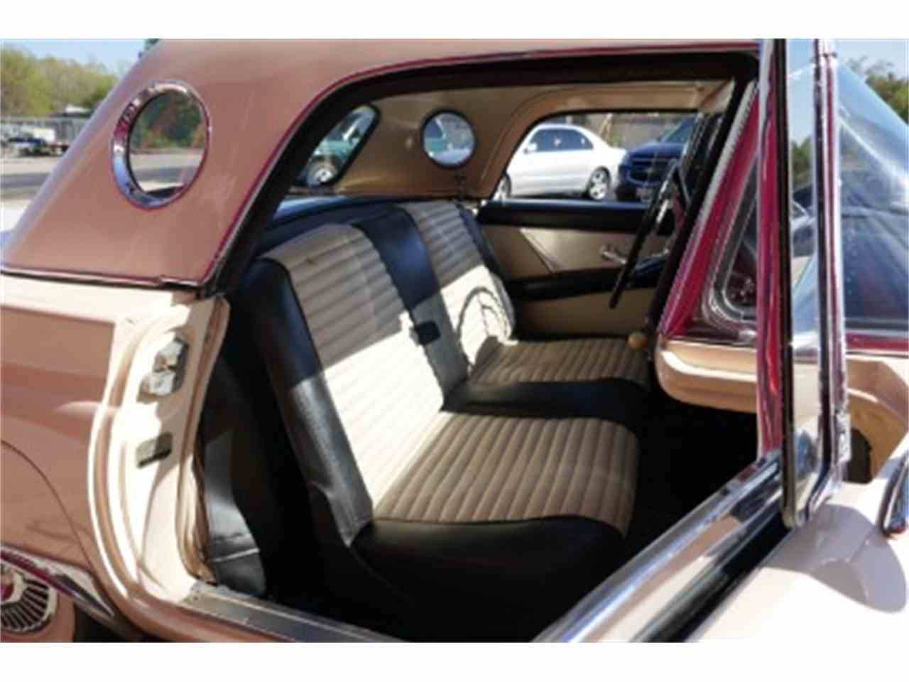 Large Picture of Classic '57 Thunderbird located in Palatine Illinois Offered by North Shore Classics - LTIB
