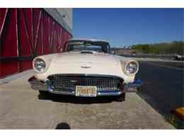 Picture of Classic '57 Ford Thunderbird located in Illinois - $29,995.00 Offered by North Shore Classics - LTIB
