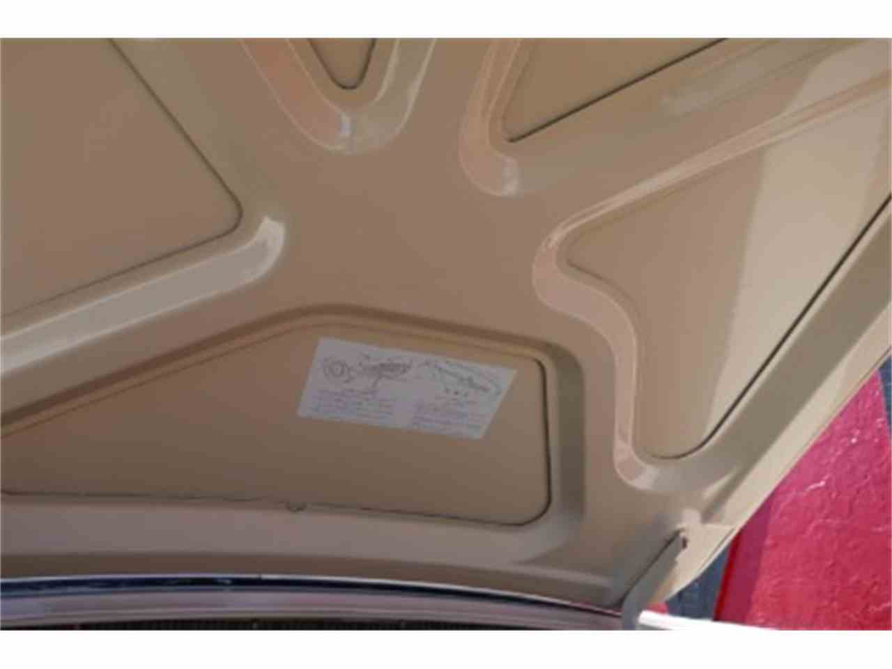 Large Picture of Classic '57 Thunderbird located in Palatine Illinois - $29,995.00 - LTIB