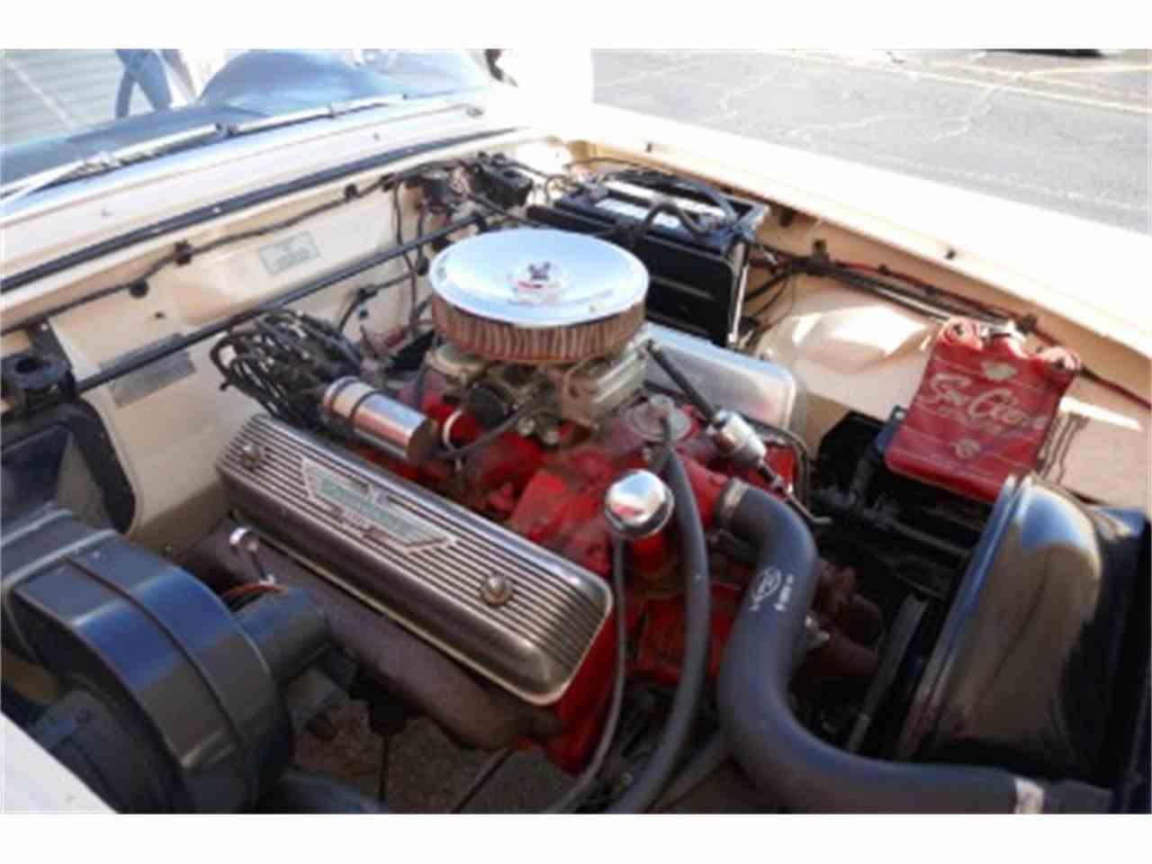 Large Picture of '57 Thunderbird - LTIB