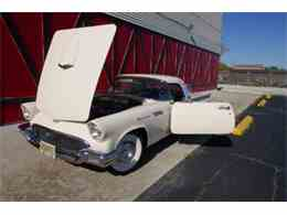 Picture of 1957 Ford Thunderbird - LTIB