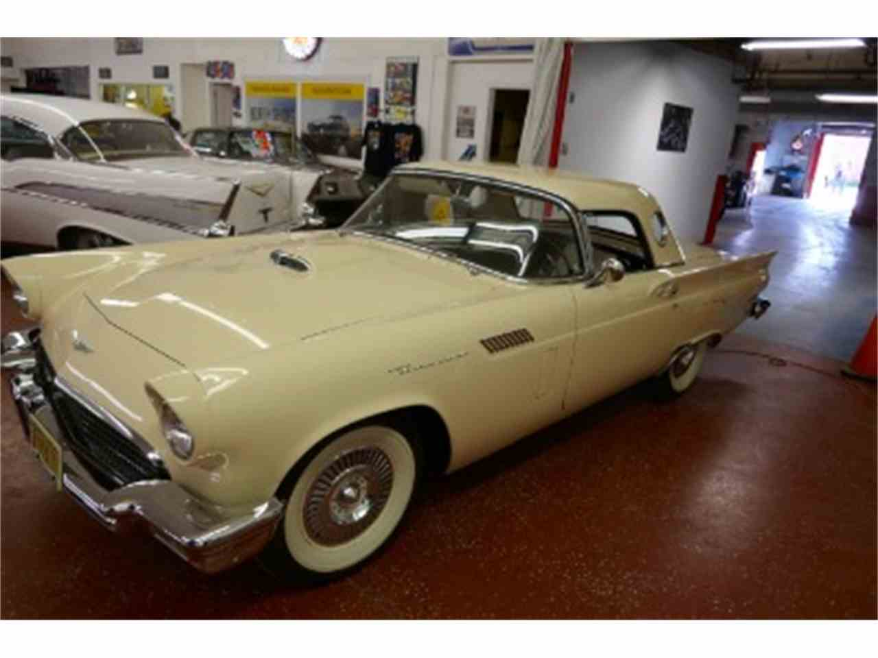 Large Picture of Classic '57 Ford Thunderbird - $29,995.00 - LTIB