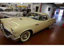 Picture of Classic '57 Ford Thunderbird located in Palatine Illinois Offered by North Shore Classics - LTIB