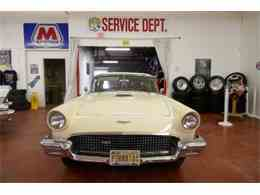 Picture of Classic '57 Thunderbird located in Illinois Offered by North Shore Classics - LTIB