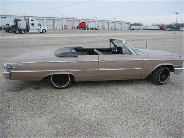 Picture of Classic 1963 Galaxie 500 - $15,995.00 - LNXU