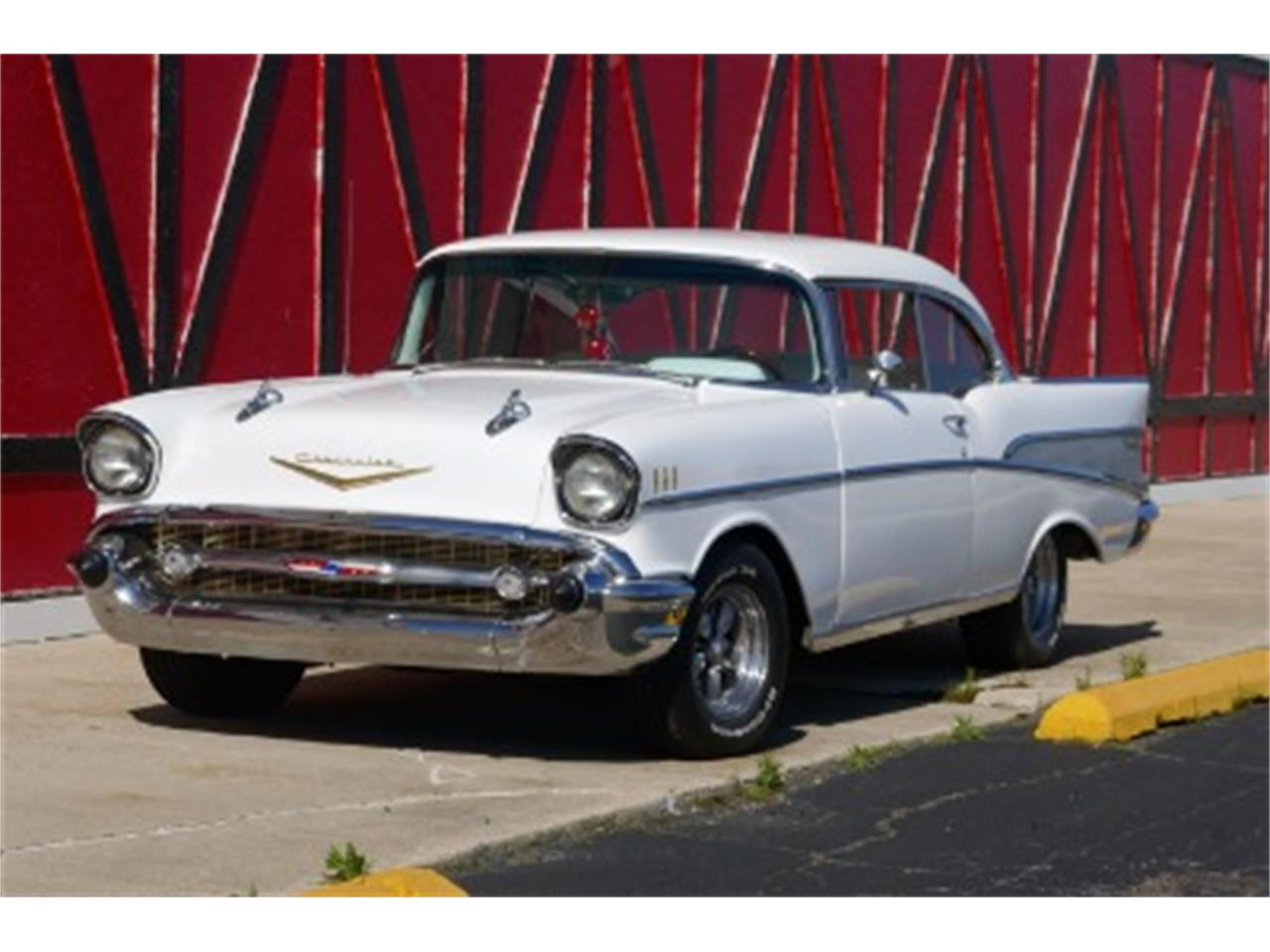 Large Picture of '57 Bel Air - LTID