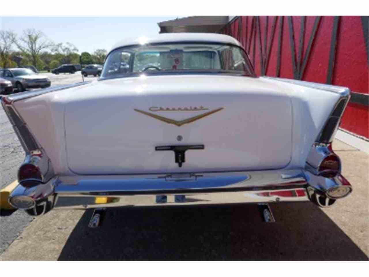 Large Picture of '57 Bel Air - LTID