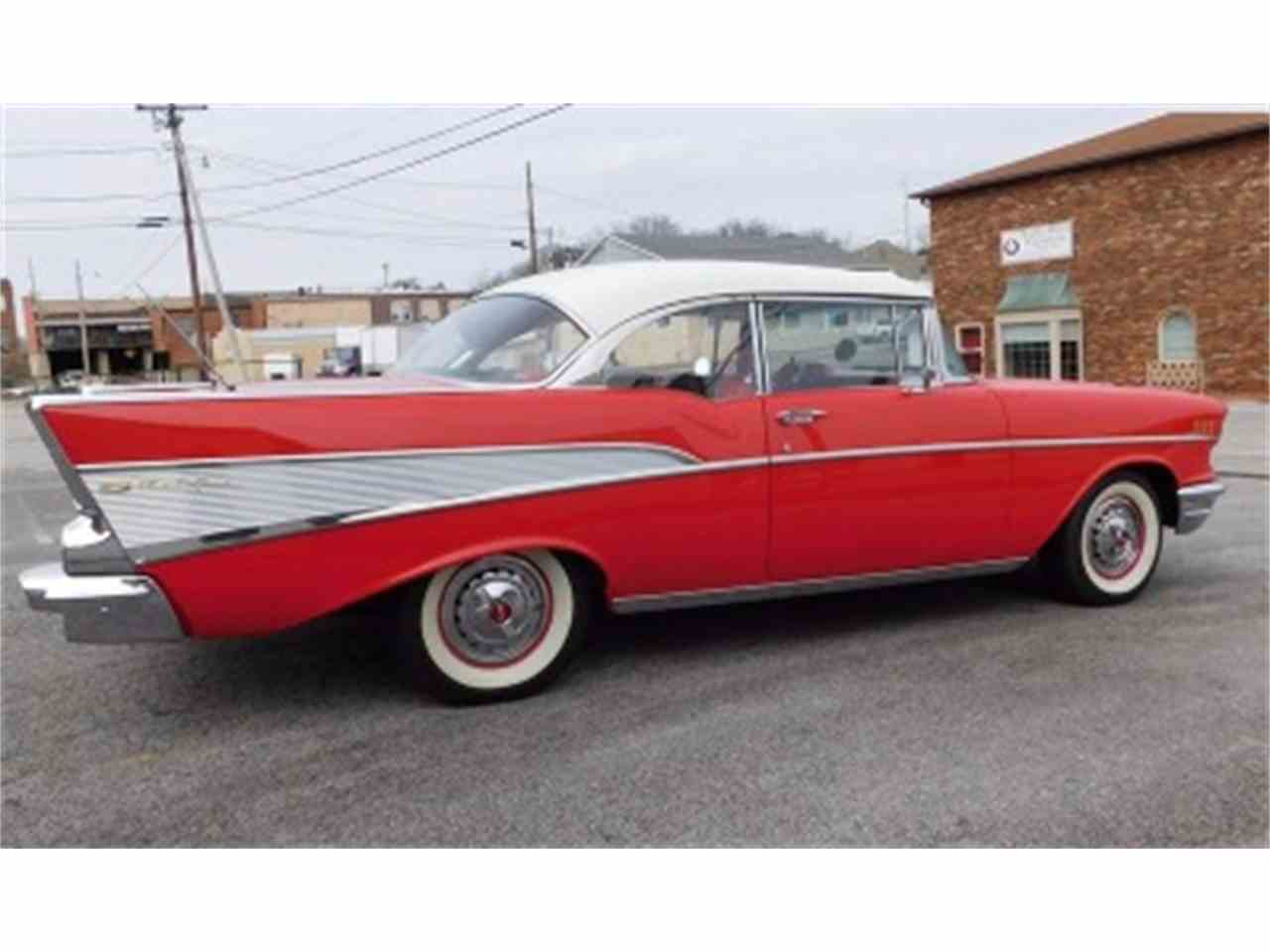 Large Picture of '57 Bel Air - LTIG