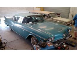 Picture of '58 Coupe DeVille - LTII