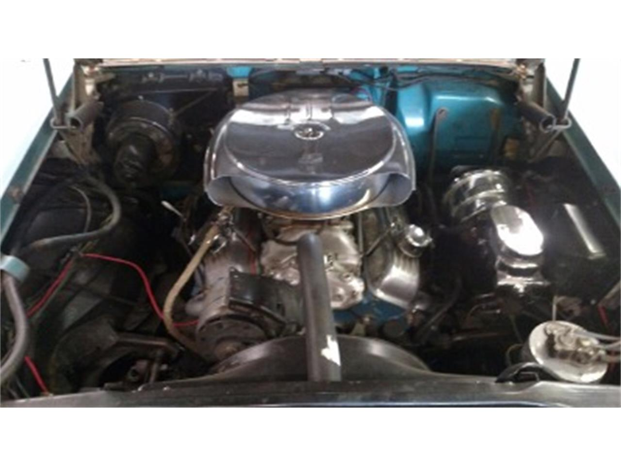Large Picture of '58 Coupe DeVille - LTII