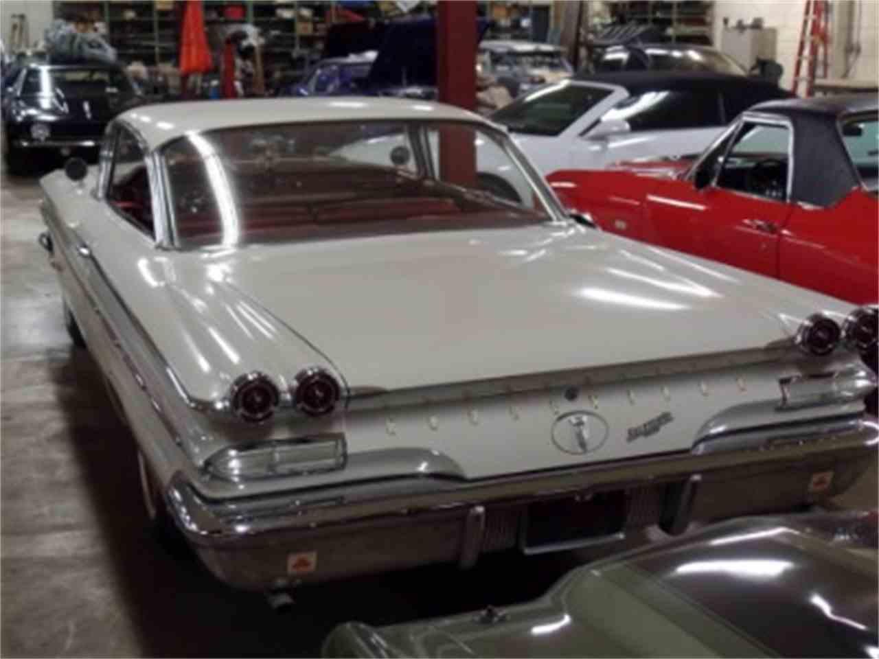 Large Picture of '60 Bonneville - LTIM