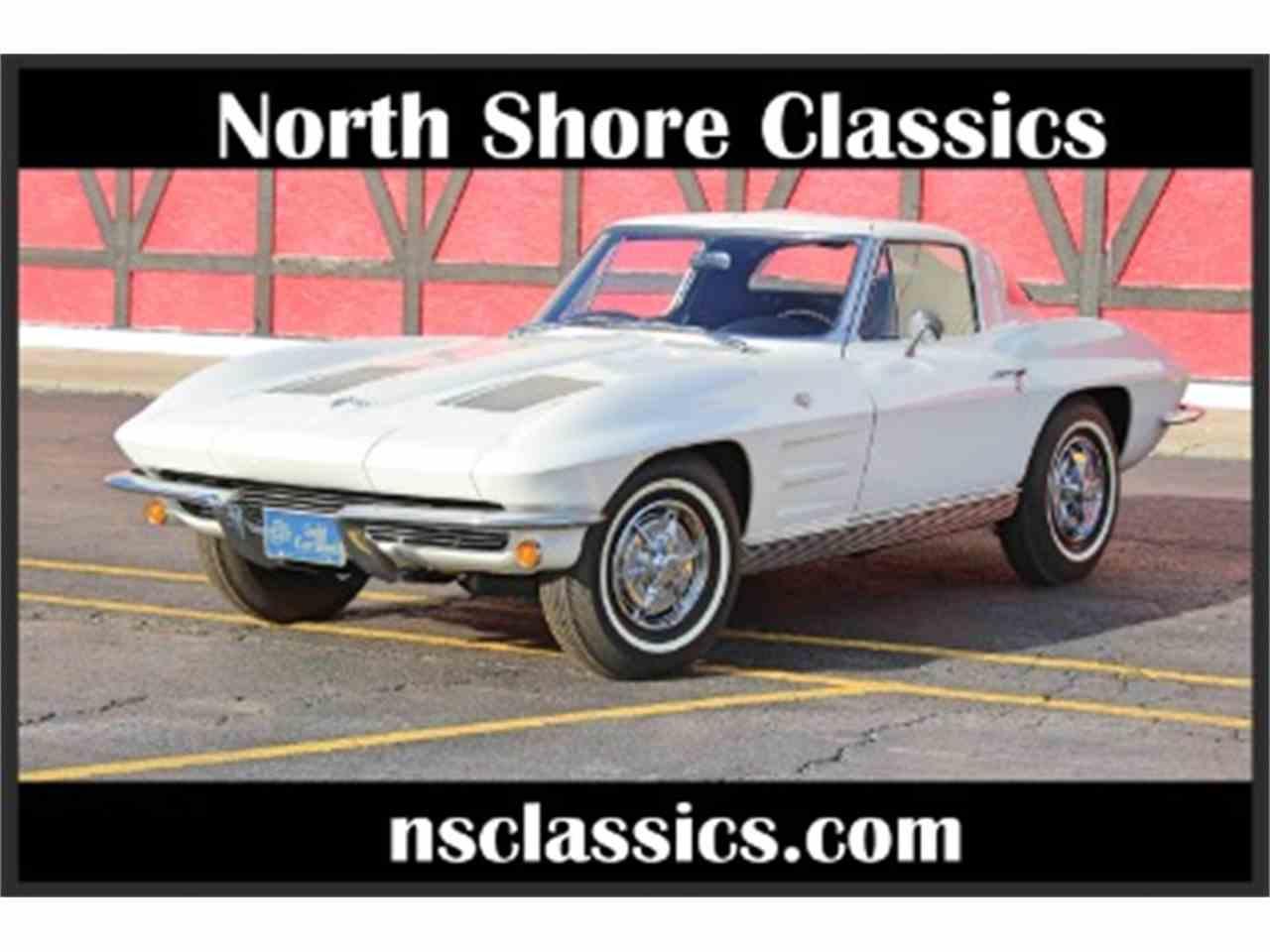 Large Picture of '63 Corvette - LTIT
