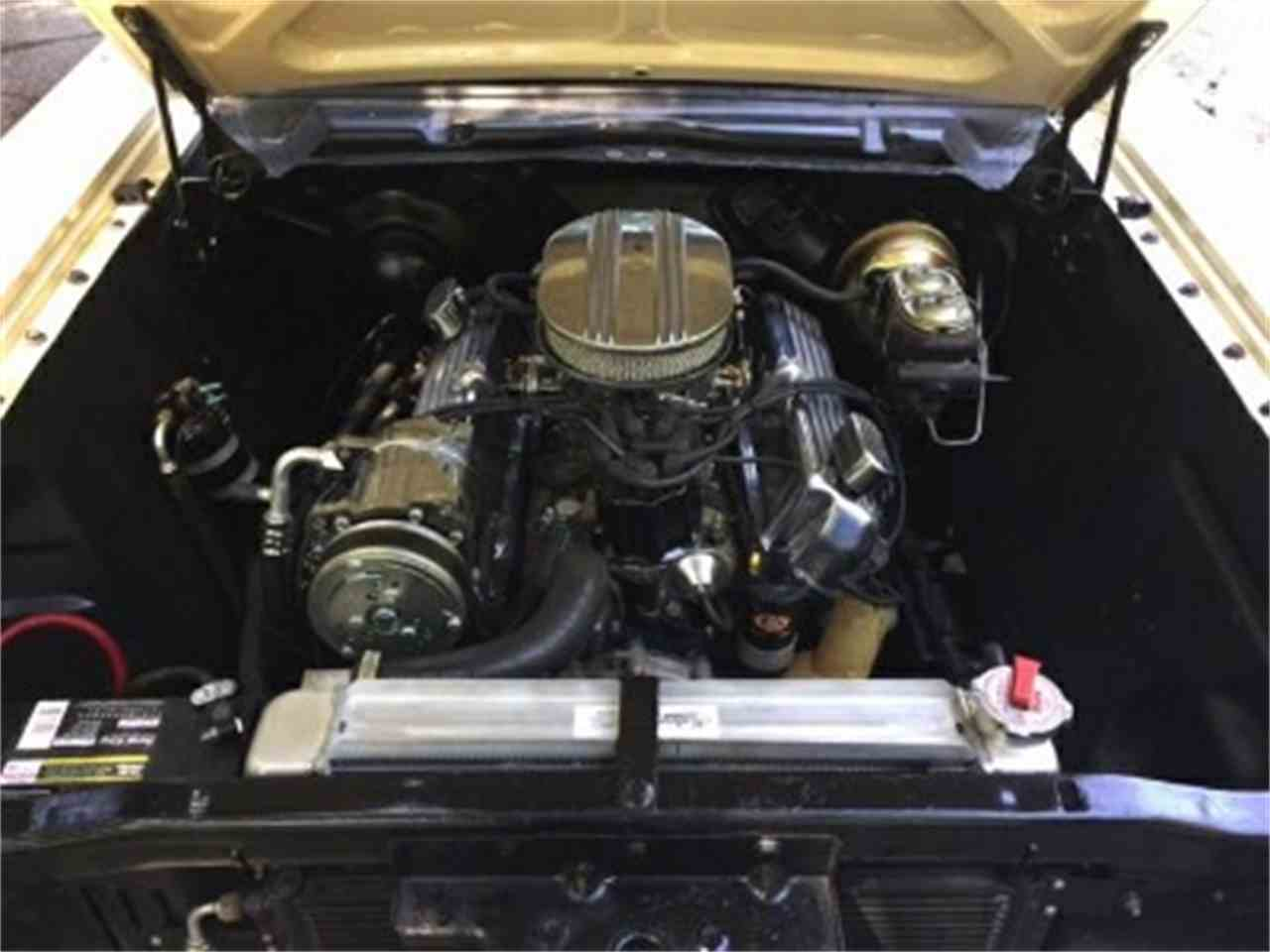 Large Picture of '63 Fairlane - LTIW