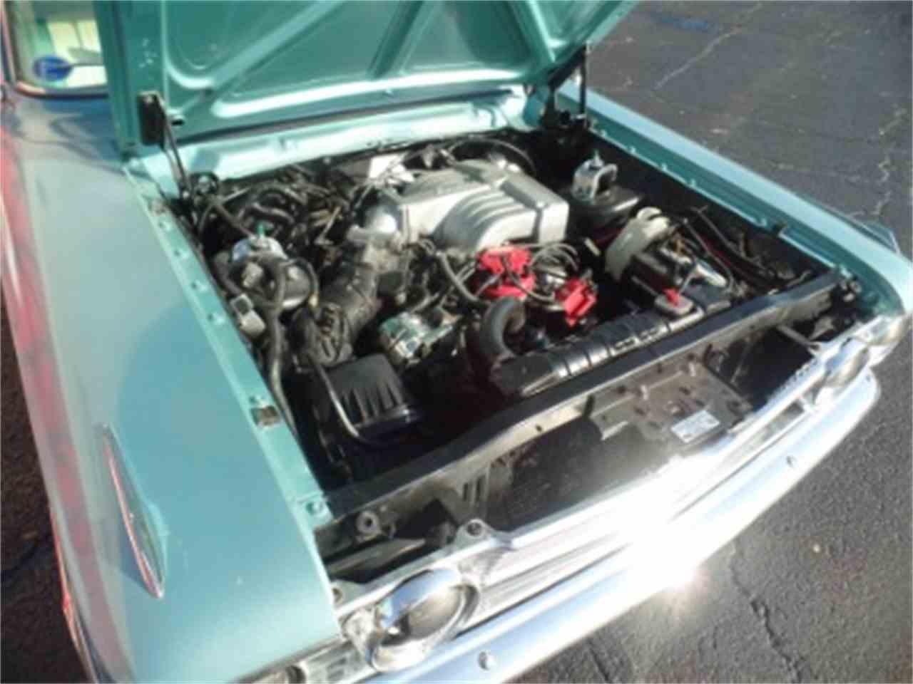 Large Picture of '64 Fairlane - LTIX