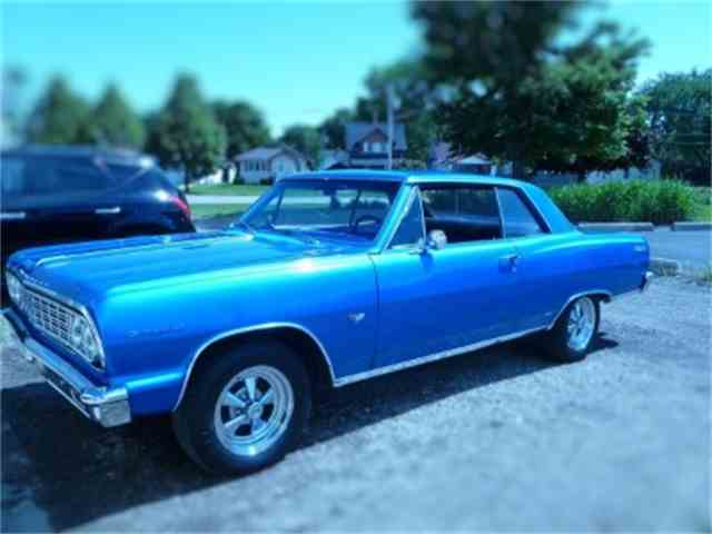 Picture of '64 Chevelle located in Mundelein Illinois - $23,900.00 - LTIZ