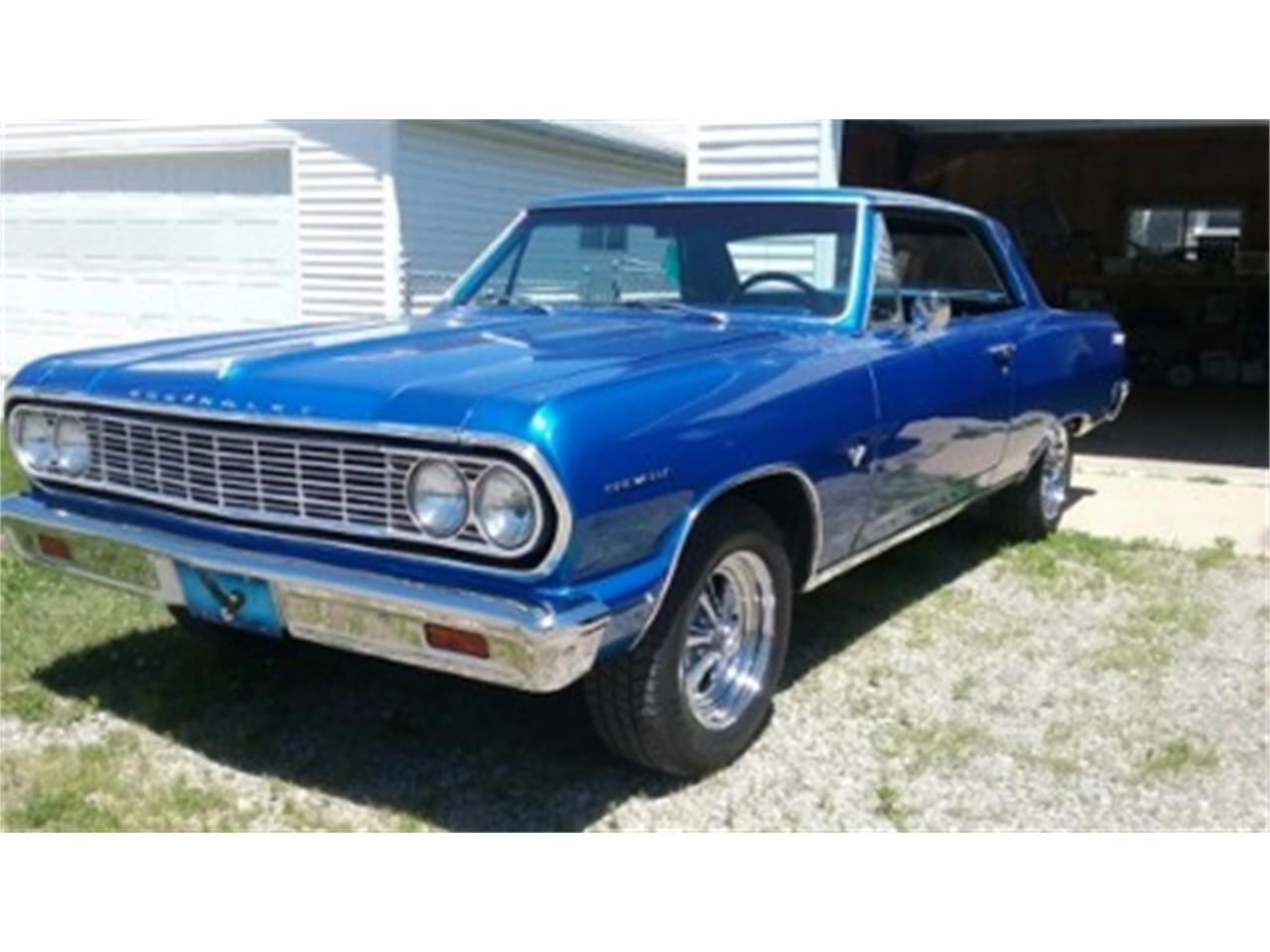 Large Picture of '64 Chevelle - LTIZ