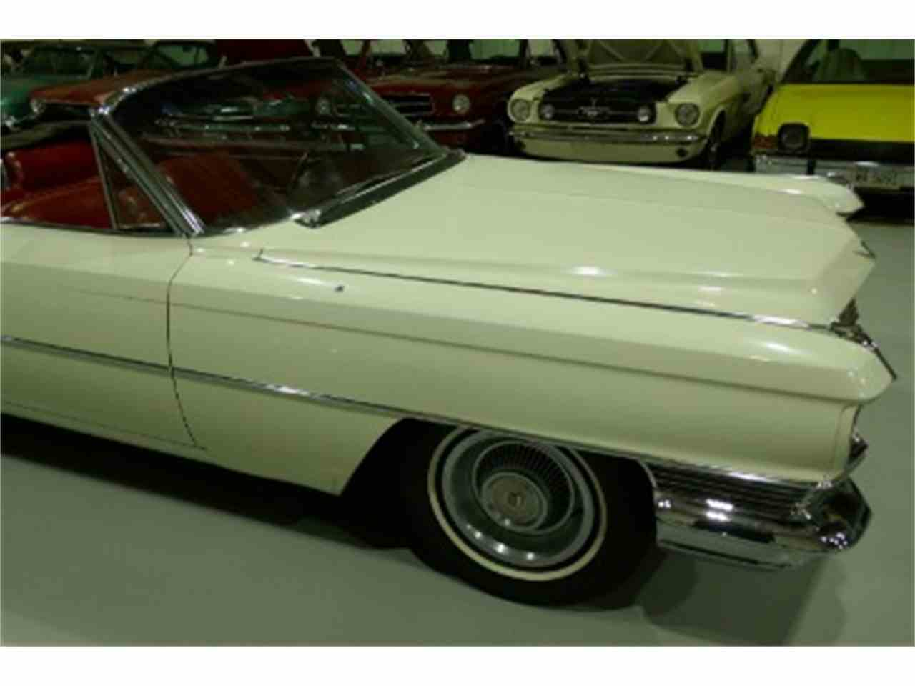 Large Picture of '64 Coupe DeVille - LTJ1