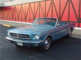 Picture of '65 Mustang - LTJ5