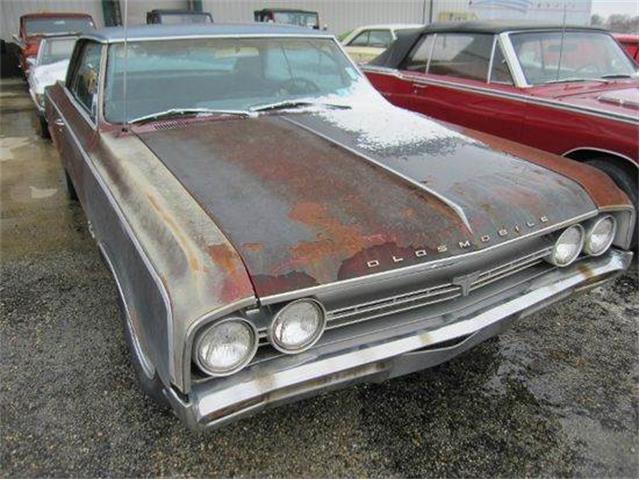 Picture of 1964 Cutlass - LNXX