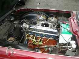 Picture of '65 TR4 - LTJ6