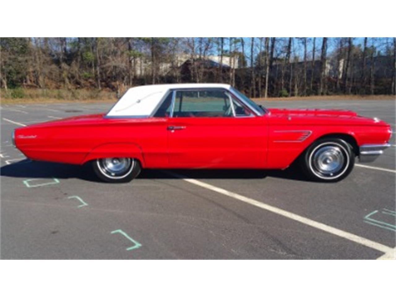 Large Picture of '65 Thunderbird - LTJ7